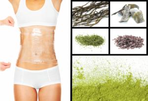 tretmani tela - aromaterapija