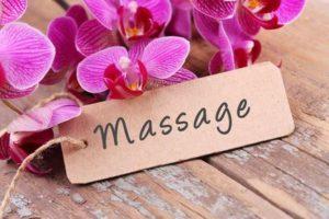 tretmani tela - masaze
