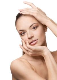tretmani lica - klasican
